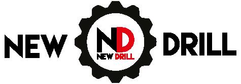 New Drill Retina Logo